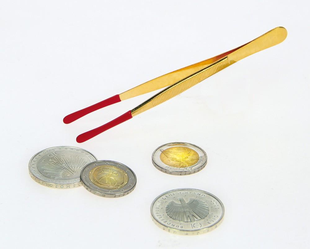 Pinceta do monet