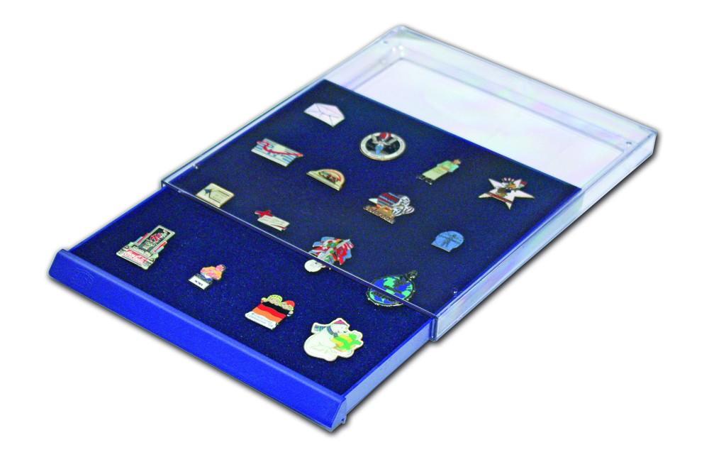 Paleta do kasety NOVA standard - na szpilki, odznaki, itd.