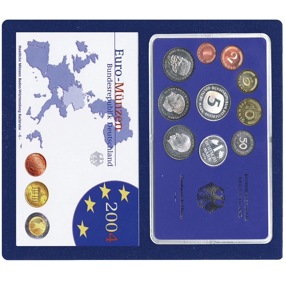 "Paleta na monety w setach ""pp"""