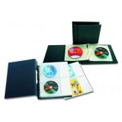 Album na płyty CD i DVD w dużym formacie