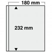 Specjalny arkusz do segregatora Compact na broszurki RFN