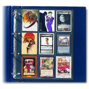 Arkusz na karty kolekcjonerskie i wizytówki
