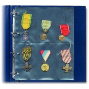Arkusz na odznaki i medale