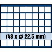 Paleta na monety do 22,5 mm