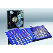 """Compact Album wersja """"Artline"""" - album na monety w holderach, pusty"""