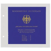 Arkusz do Albumów: Standard Nr. 7378, Artline Nr. 7379