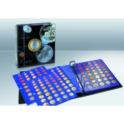 TOPset Album na Euro zestawy monet