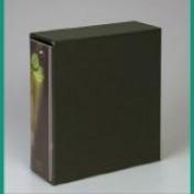 Zielony futerał