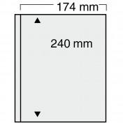 Specjalny arkusz workowy do segregatorów Compact (pakowane po 10 sztuk)