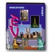 """Album """"City"""""""
